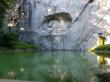 ルツェルンのライオン像