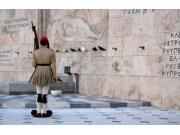 無名戦士の碑