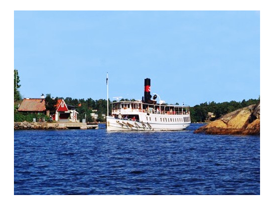 Archipelago Cruise With Guide Stockholm Tours Activities Fun - Stockholm tours from cruise ships