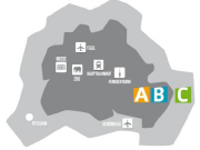 Germany Berlin Welcome Card Zones ABC