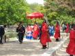景福宮守衛交代儀式3