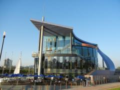 【シティハンター】イ・ギョンワン議員の出版記念会が開かれた所