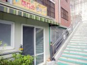 【シティハンター】ユンソンの母親の店