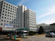 【サンドゥ】ボリが入院していた病院
