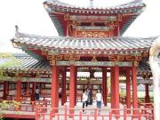 【善徳女王】新羅ミレニアムパーク2