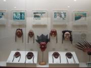 【安東】河回洞仮面博物館3