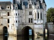 Loire / シュノンソー城
