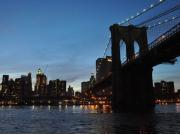 New York / Night