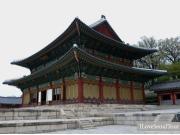 昌徳宮 (2)
