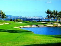 ロイヤルクニア・カントリークラブ 貸し切りバンで楽しむ!送迎付きゴルフツアー