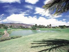 カポレイ・ゴルフコース 送迎付きゴルフツアー