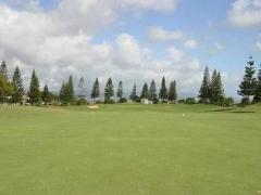 コオリナ・ゴルフコース 送迎付きゴルフツアー