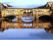 Firenze / ヴェッキオ橋