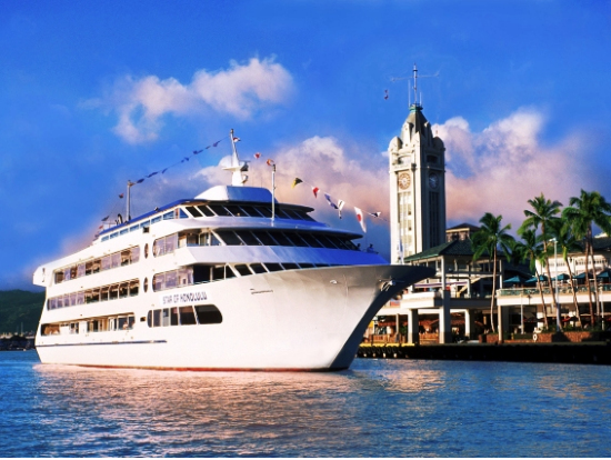 Honolulu Tours From Cruise Port