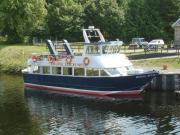 3 Cruise Loch Ness