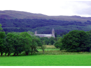 4 Fort Augustus Abbey