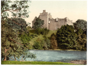 9 Doune Castle