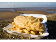 9 Traditional Fish Supper