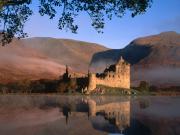 3 Kilchurn Castle