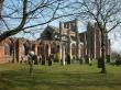 3 Melrose Abbey