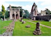 5 Dryburgh Abbey