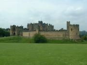 6 Alnwick Castle