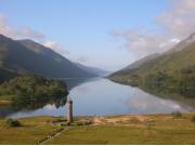 7 Glenfinnan Monument & Loch Shiel