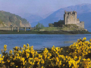 2 Eilean Donan Castle