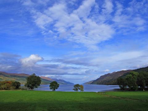 3 Loch Ness