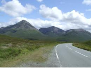 7 Red Cuillins