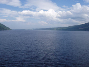 9 Loch Ness