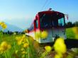 Rigi Cogwheel train