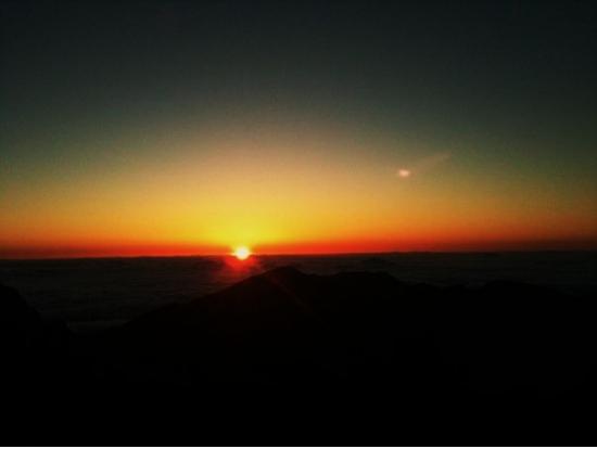 Haleakala Sunrise Amp Daytime Downhill Guided Bike Ride