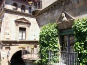 スペイン中の文化が集まるスペイン村