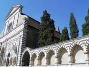 Firenze / サンタ・マリア・ノヴェッラ教会