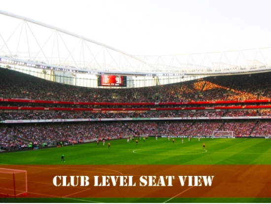 Image result for arsenal fc club arsenal seats