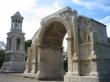 saint-remy-de-provence 古代遺跡