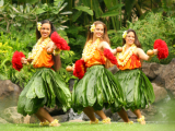 Hawaii Polynesian Cultural Center