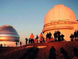 Hawaii Mauna Kea Summit & Stargazing