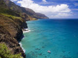 Hawaii Na Pali Coast