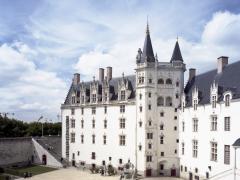 ©  Château des ducs de Bretagne - Messina