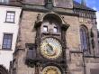 旧市街広場天文時計