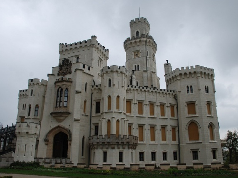 フルボカ城 (4)