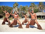 espectculo - Polynesia