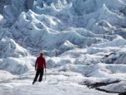 Glacier Hiking -Glacier Wonders 16 ellithor.com