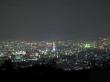 kyoto night view