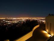 LA  / グリフィス天文台