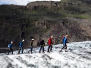 Glacier Hiking -Blue Ice 6 ellithor.com