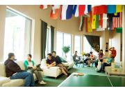 Campus - Social Area