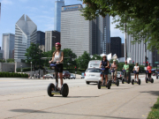 Chicago Segway and Bike Tour Photo_s